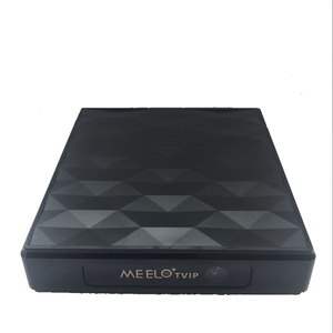 Mini Linux tv box Meelo TVIP 412 Amlogic S805 Arabic iptv French Indian USA UK Italain channels better than MAG254 iptv box