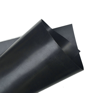 high quality 1mm sbr rubber sheet rolls
