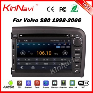 Android Radio For Volvo S80, Android Radio For Volvo S80