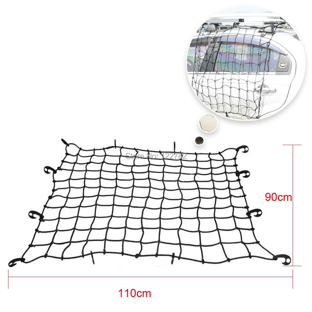 Net Roof Amp Trailer Or Roof Rack Net 6ft X4ft