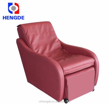 HENGDE HD 6007 SL Track Massage Sofa / Shrinkable Cheap Massage Sofa / Home  Foot