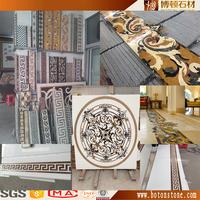 full body decorate borders,best for Living room,Hotel,Restaurant,Elegant floor tiles