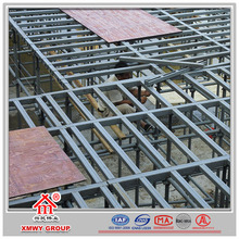 Steel Roof Beam For Concrete Roof