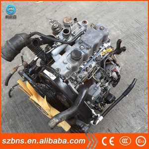 Diesel Engine 4D56-T with great reputation and lowest price