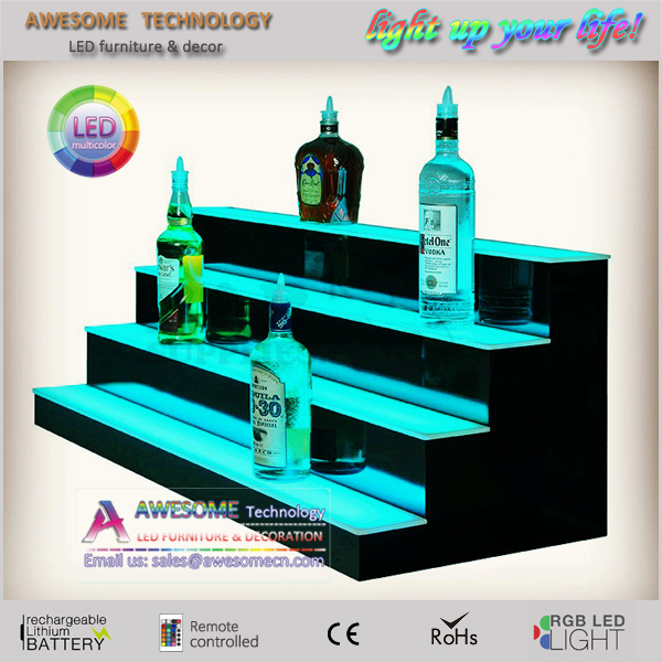Corner Bar Shelf Mini Wall Shelves Awesome Corner Bar Shelves And Brackets From S Anniversary T High Corner Bar Shelf Ideas further 10 Attractive Mini Liquor Bars For The Kitchen in addition Ledliquorshelves wordpress in addition Store Type Beauty Supply Store Shelving furthermore 262005105623. on lighted liquor displays