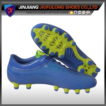 fce720b7ca3b New Fahion Custom Made Soccer Cleats Shoes New Brand Indoor and Outdoor  Football Shoes