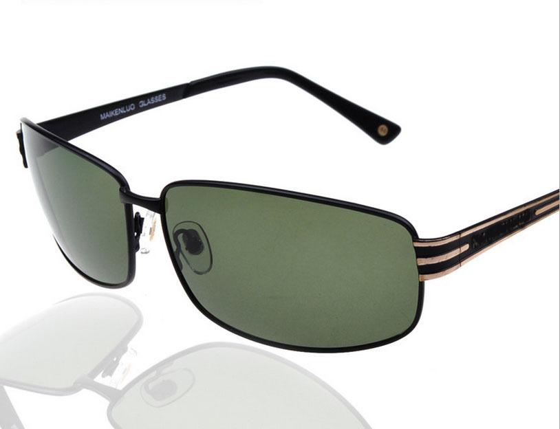 3b8142dc548 Get Quotations · Vintage Mens Sunglasses Brand Designer 2015 New Retro Mirror  Sun Glasses Men Sports Fishing Outdoor UV