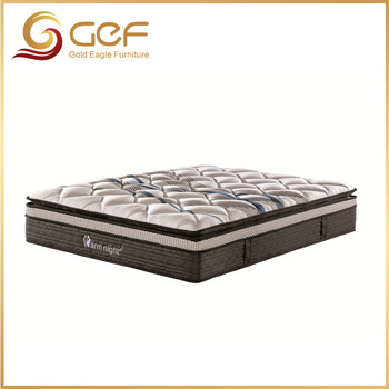 Discount latex memory foam mattress