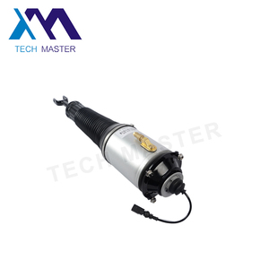 Guangzhou Tech Master Hot Sale Brand New Suspension Shock Absorber for A8 D3 Front Air Shock OEM 4E0616040AB , 4E0616040AF