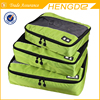 3 in 1 cheap fashion storage packing bag travel organizer