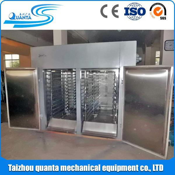 QUANTA drying oven for fish with high quality