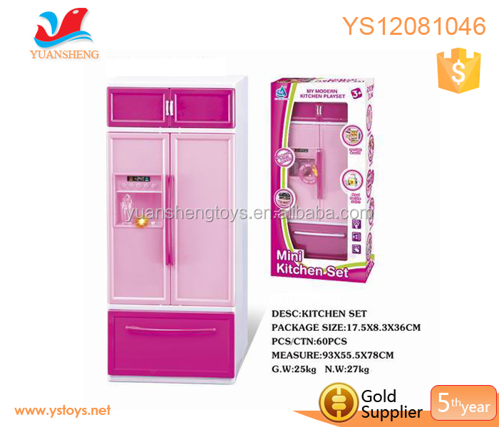 new arrival household play set kitchen cook toy from wholesale market