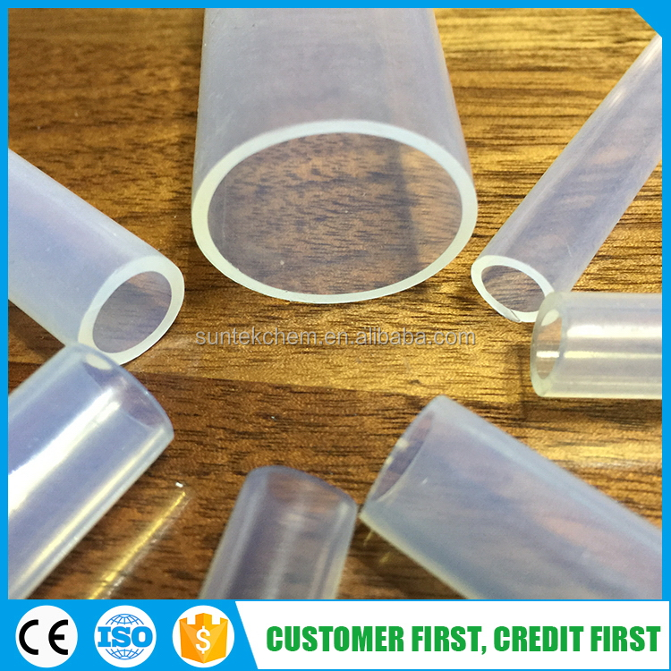 Fluorine plastic newest stylish thin wall insulation heat shrinkage tube