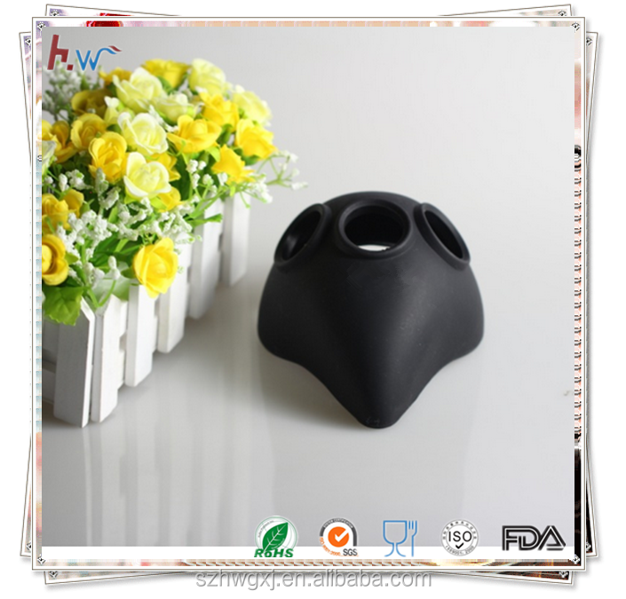 Half face silicone gas mask with best price