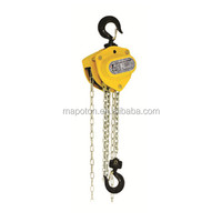 Factory Lower Price 250KG Chain Block