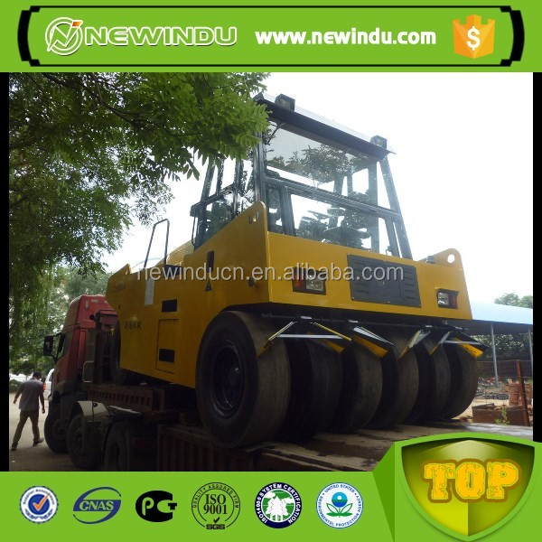 Lutong LUTONG2 ton road roller LTP2030H series self-propelled vibratory road roller small road roller