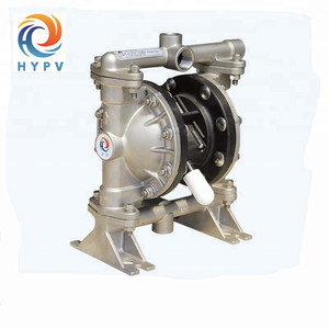Stainless Steel Chemical Circulating Booster Pump