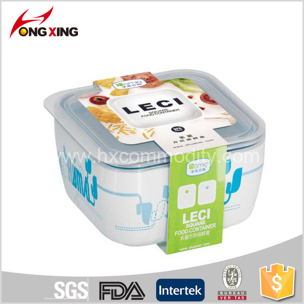 microwave applicable Ceramic Bowls with Lid Food Container