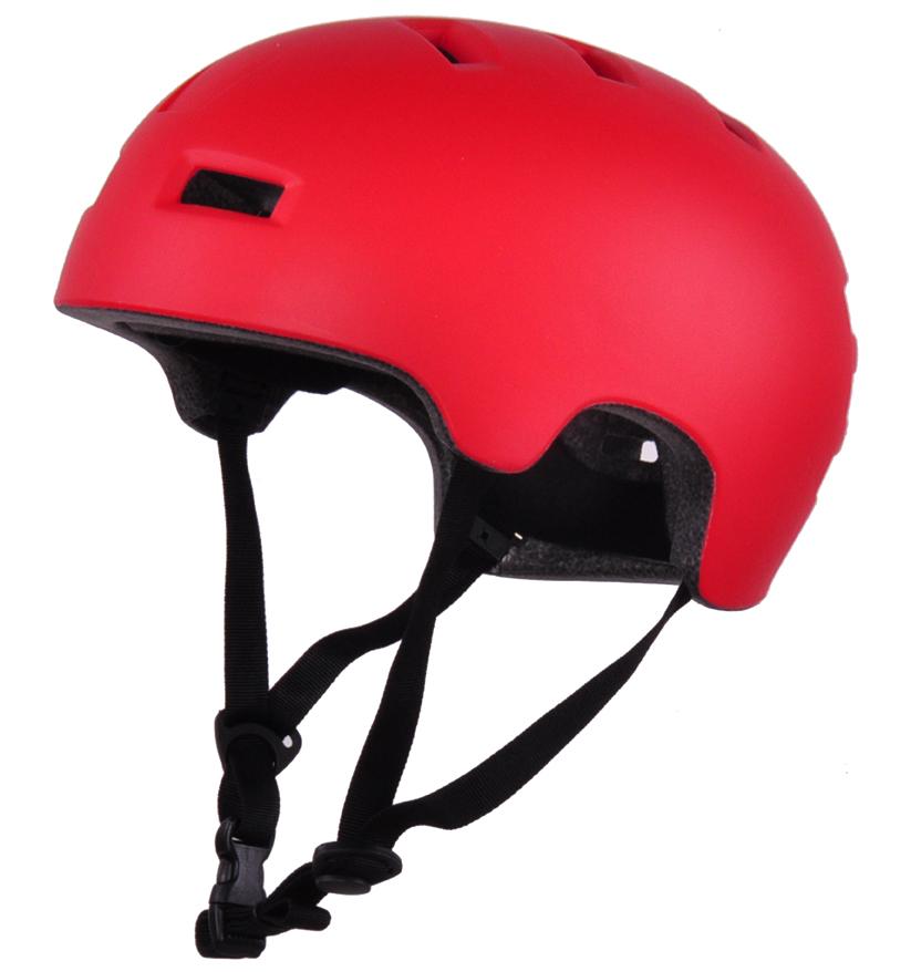 Factory-price-in-mold-custom-skateboard-helmet