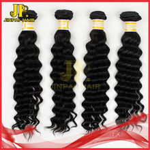 JP Hair High Quality Good Reputation Cheap 100% xbl Peruvian Hair