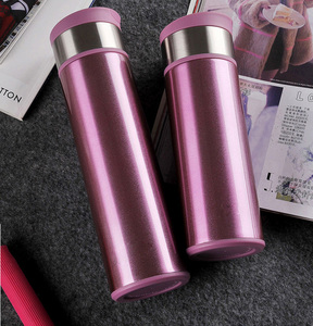 Simple Modern Wave Water Bottle - Vacuum Insulated Double Wall 18/8 SS Mug  Tumbler