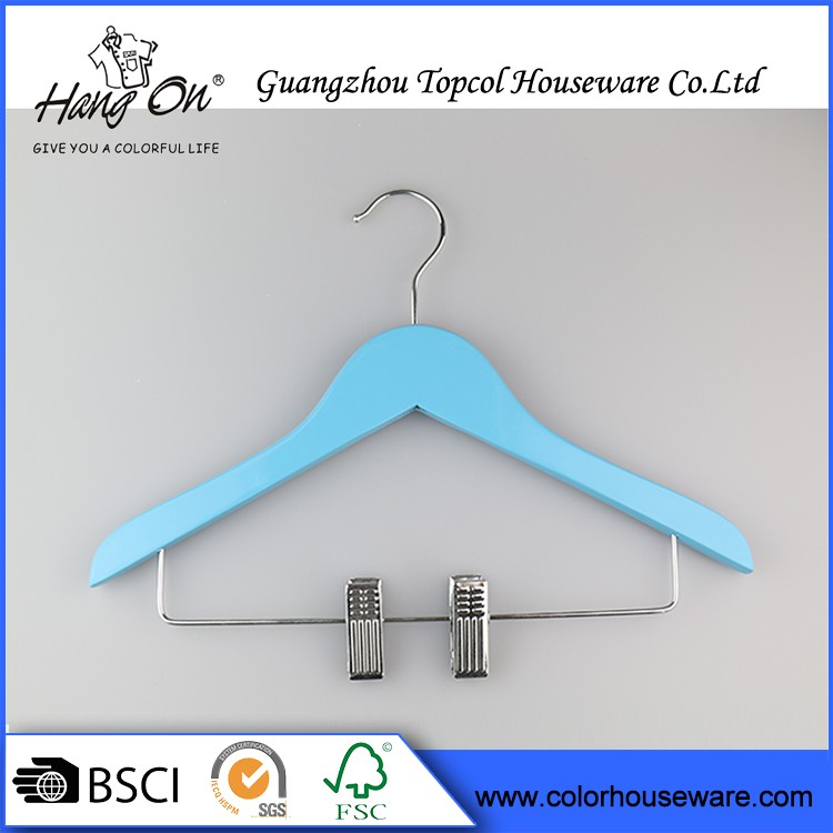 Cheap factory price For coat Wooden Clothes Hanger Parts