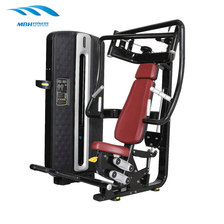 Most Popular MBH Gym Equipment /Fitness Equipment MTM Series