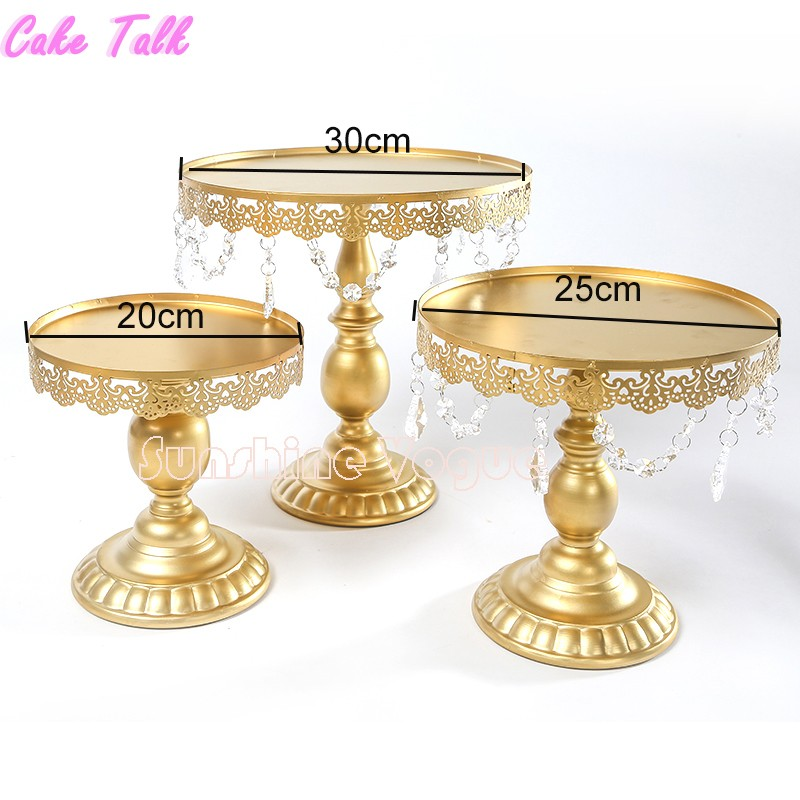 Dhgate Cake Stand