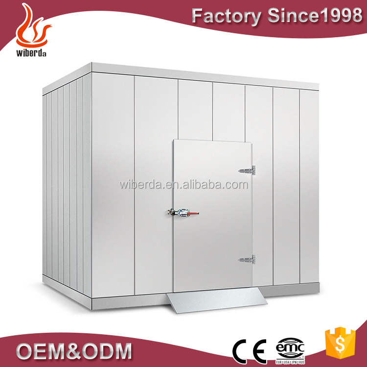 Color panels cold room,china cold room panel,high quality pu panel cold room condensing unit walk in cooler