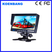 Night Vision 24V Truck Camera System, Truck Security Camera for Airport Vehicle Camera