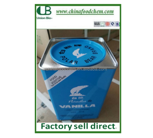 Factory Price and Best Quality Polar Bear Vanilla Flavor Powder Food Flavor