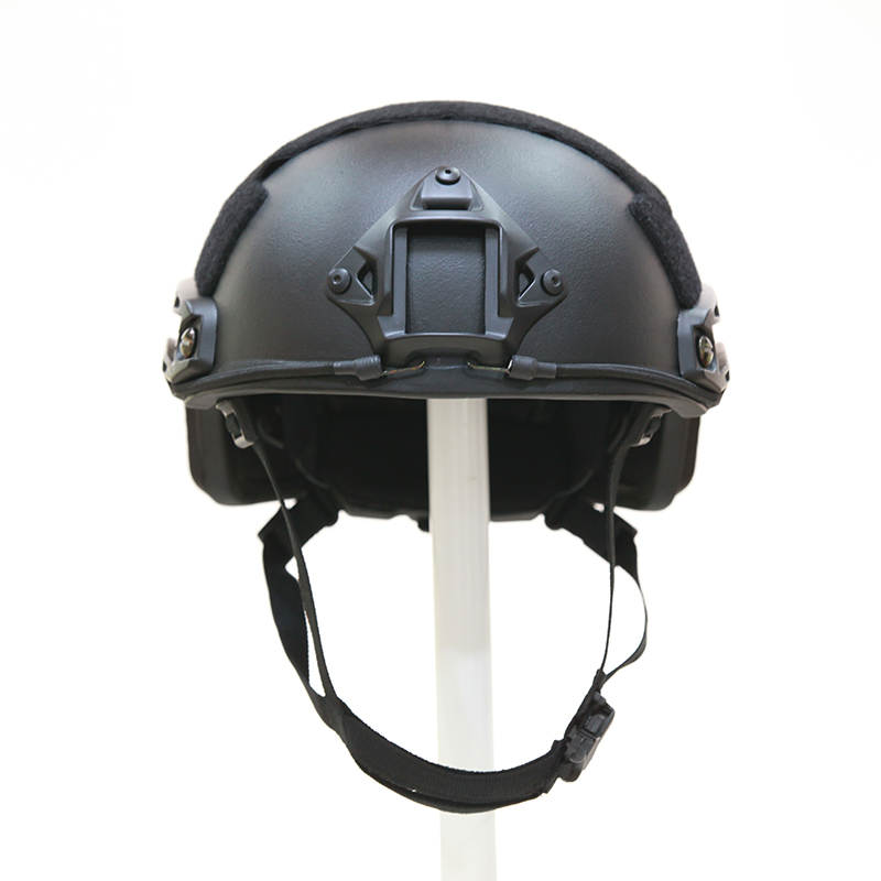 Bulletproof tactical military helmet