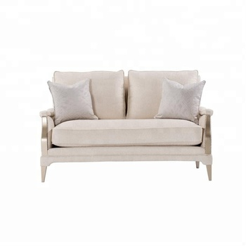American style design livingroom furniture sofa set 2seater sofas V181C-2,  View american style sofa, J&E Product Details from Hangzhou Monarchy ...