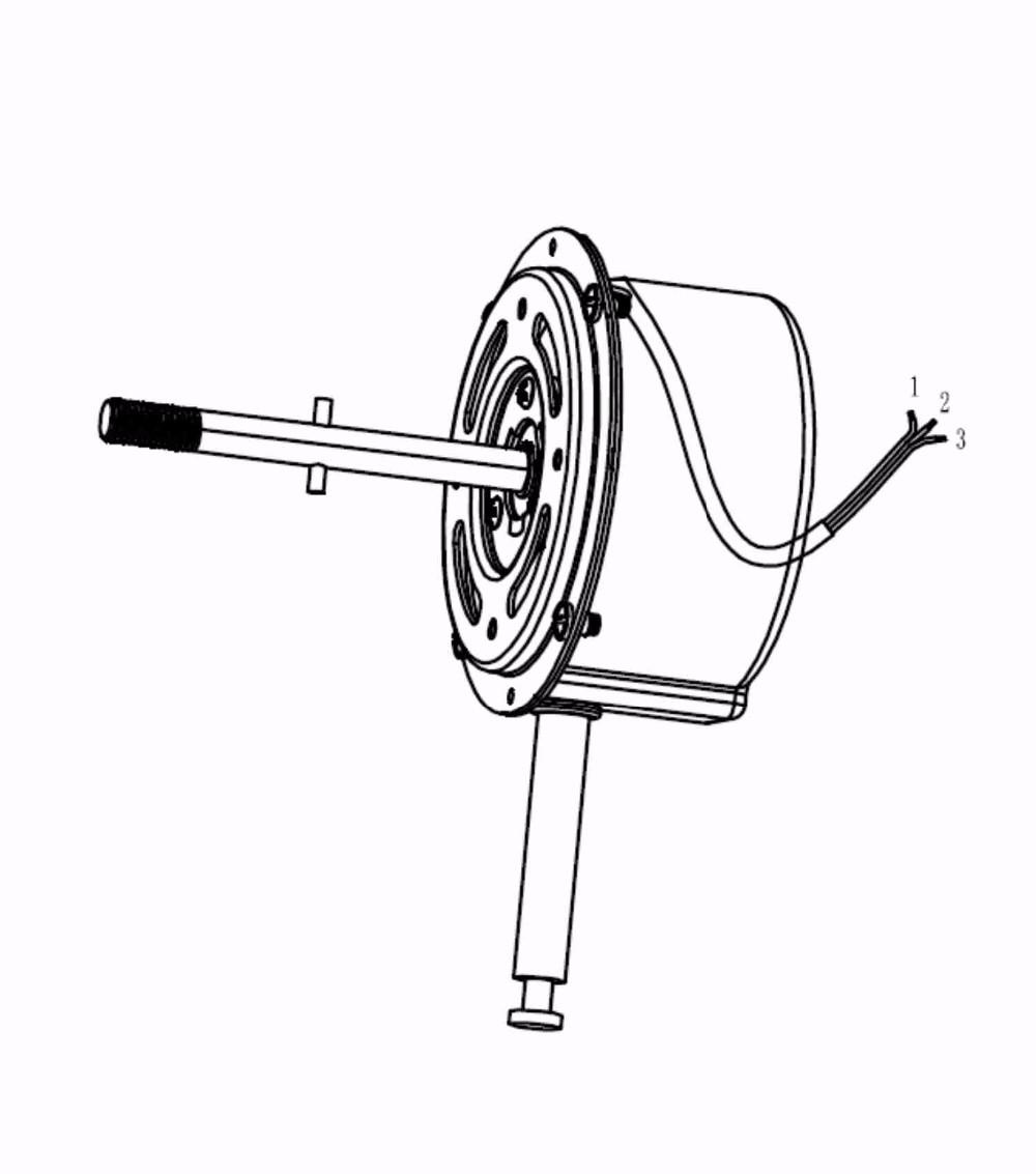 12v dc bldc electric fan motor buy 12v fan motor bldc for 12v bldc motor specifications