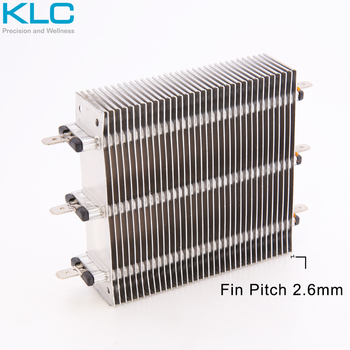 Carbon Fiber Ptc Deep Fryer Water Heating Element