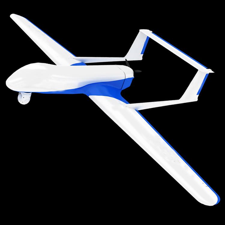 Military Quality VTOL Heavy Lift Drone