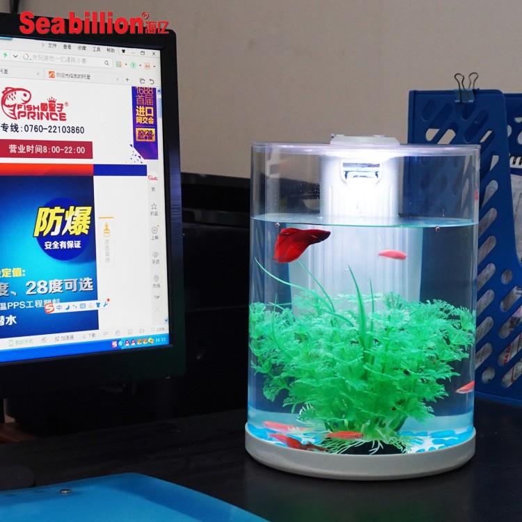 Best High Quality Acrylic Forest Plant Aquarium