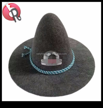 0052a0b334b 93+ Amazon Com Beistle German Alpine Hat For Adults Gray One Size ...