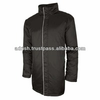 High Quality Yellow Color Men's Rain Jacket for Sal