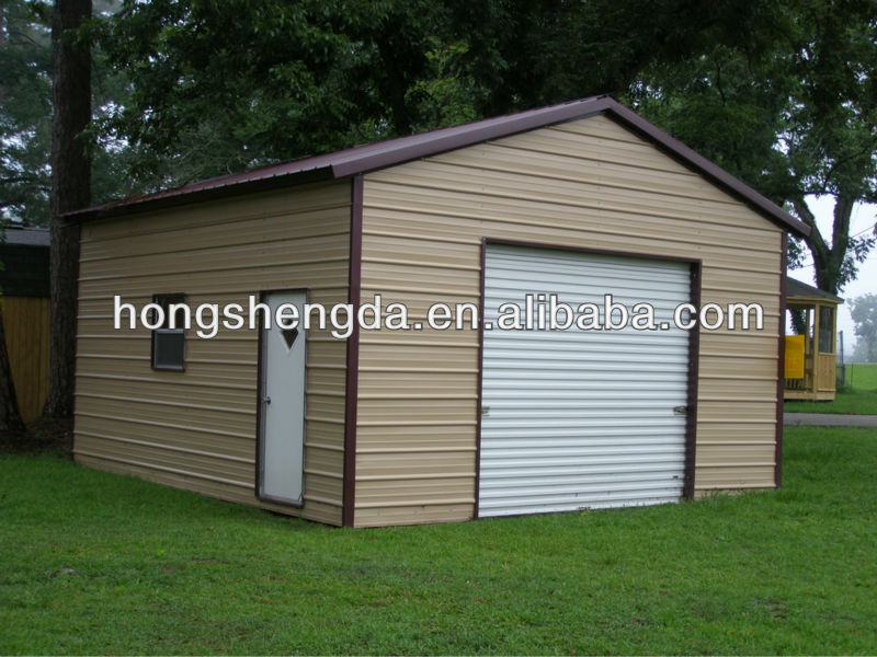 mobile garage tente structure m tallique pour garage