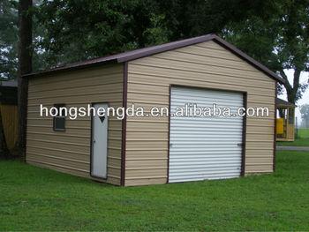Mobile Garage Tente / Structure Métallique Pour Garage / Panneau Sandwich  Garage Idees
