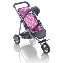 China manufacturer 3 Wheels metal wholesale 3 in 1 luxury travel system custom made baby stroller