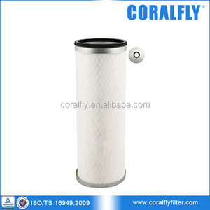 Exhuast Filter For Truck Inner Air Filter AF25911