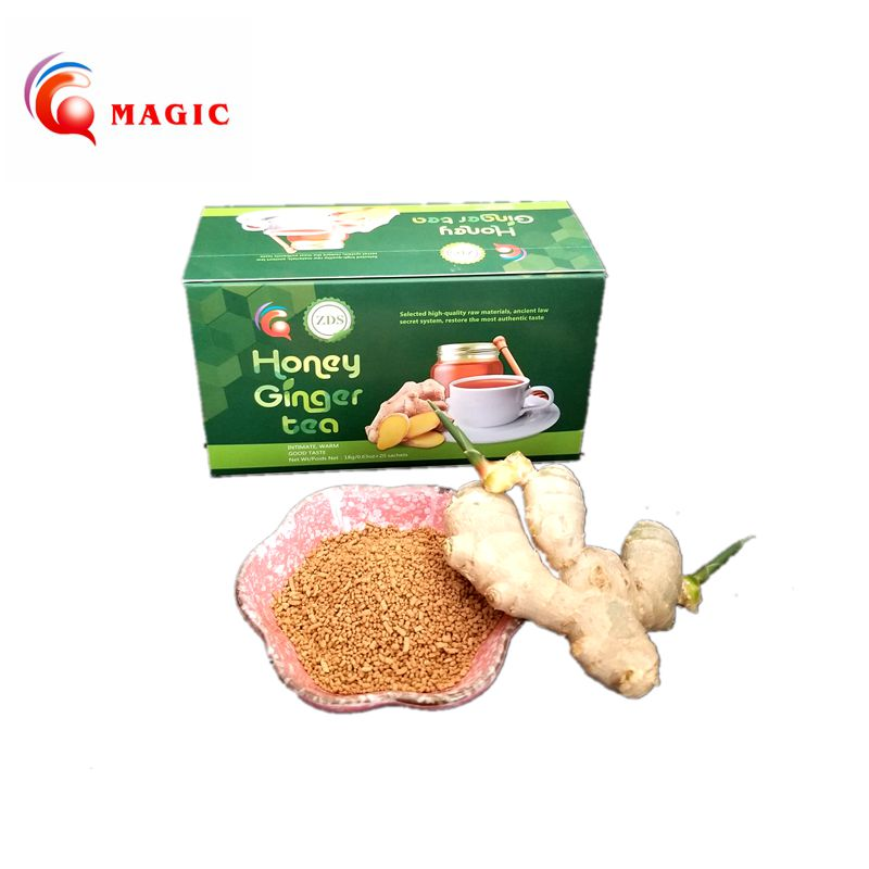 China wholesale good taste health ginger <strong>tea</strong> with lemon