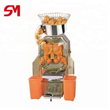 2016 Nuevo Diseño Industrial Máquina Exprimidor Buy
