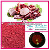 Natural foodstuff of red yeast rice powder