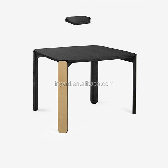 Simply Design Modern Living Room Furniture Small Square Children Writing  Child Reading Kids Drafting Table