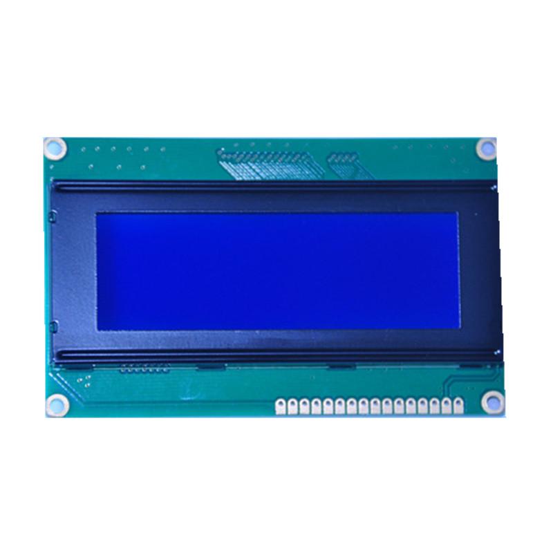 204 20x4 2004 Charakter Lcd Modul Display Lcm Gelb Grün Blau Mit Led-hintergrundbeleuchtung Elektronische Bauelemente Und Systeme