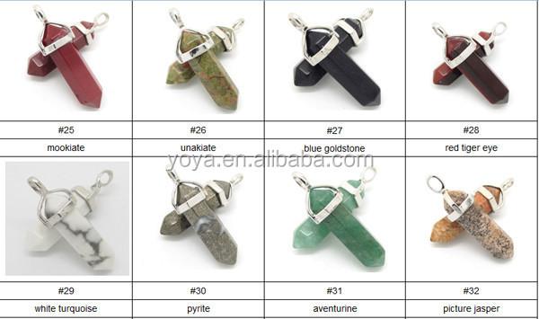 Jf6645 natural amazonite point chakra pendantgemstone healing jf6645 natural amazonite point chakra pendantgemstone healing crystal hexagonal pendant mozeypictures Choice Image