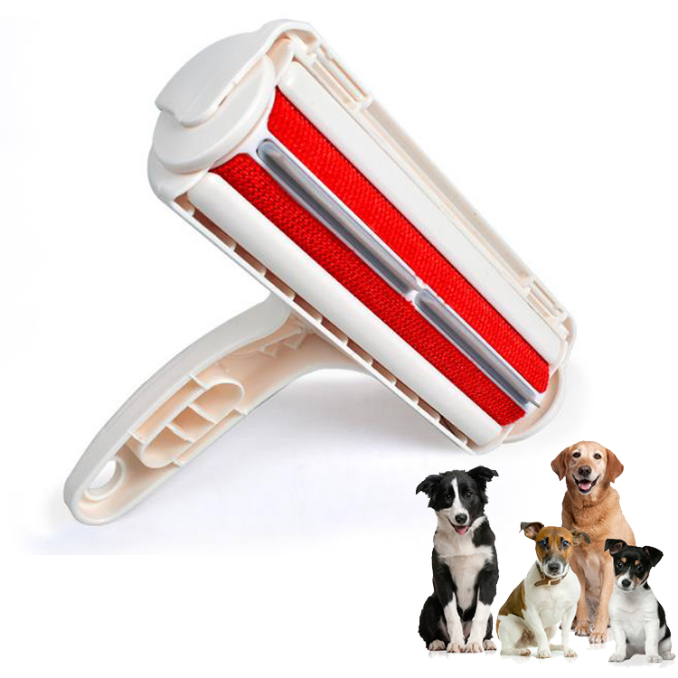 Wit Lint Roller Pet Hair Remover, Pet Hair Remover Brush